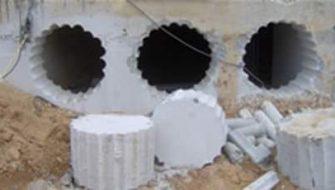 beton delme